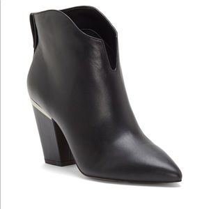Brand NEW 1. STATE Booties. Super cute.